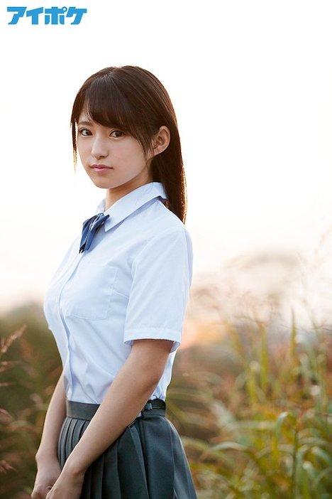 【新作】他校でも噂になった埼玉県K市にある学校一の美少女 渚みつきAVデビュー 2