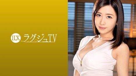 【ラグジュTV】ラグジュTV 1051 桜井恵麻 29歳 看護師 1