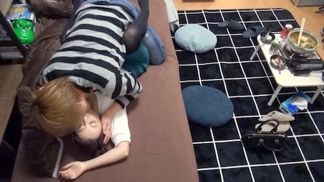 【ナンパTV】百戦錬磨のナンパ師のヤリ部屋で、連れ込みSEX隠し撮り 109 マイカ 21歳 携帯ショップ店員 5