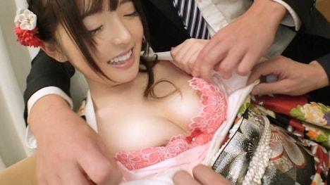 【ナンパTV】成人式ナンパ 03 りあ 20歳 大学生 5