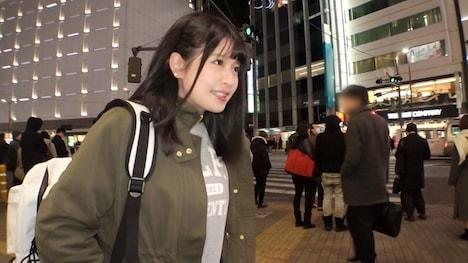 【ナンパTV】マジ軟派、初撮。 1251 まいな 23歳 女性誌の編集ライター 2