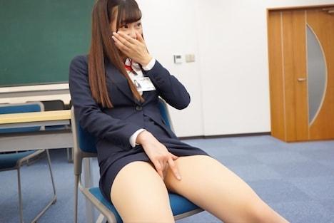 【SOD女子社員】高感度調査 営業部 三上江里 4