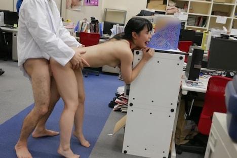 【SOD女子社員】健康診断 営業部 清水彩 9