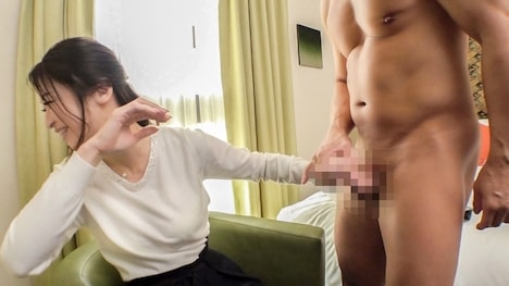 【ナンパTV】マジ軟派、初撮。 1255 今日子 44歳 専業主婦 4