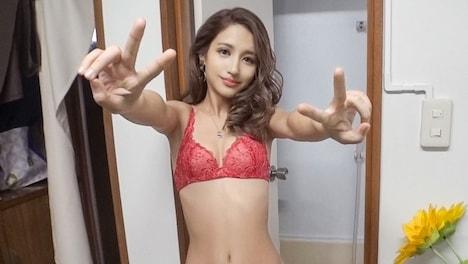 【シロウトTV】応募素人、初AV撮影 64 あん 23歳 スポーツショップ店員 1