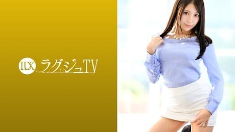 【ラグジュTV】ラグジュTV 1060 加藤ももか 26歳 AVメーカー広報 1