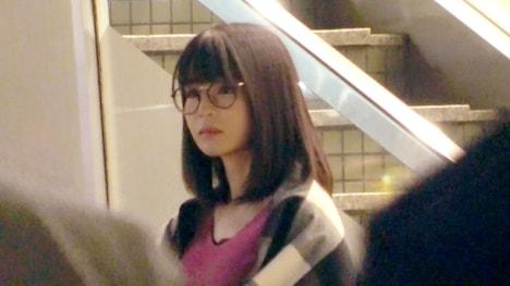 【ARA】【メガネ女子】27歳【毎日オナニー】りんちゃん参上! りん 27歳 仲居 3
