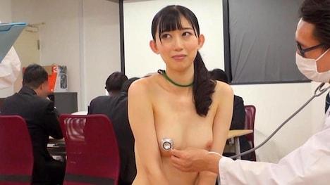 【SOD女子社員】健康診断 総務部 川野由美子 7