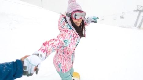 【ナンパTV】ゲレンデナンパ 02 吹雪の中で見つけたスノボ美女2人組!男も女もエロいトリックで魅せまくり乱れまくりな4P乱交SEX!! かなえ 22歳 美容クリニックの受付:しおり 22歳 美容クリニックの受付 3