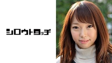 【シロウトタッチ】美希(19)