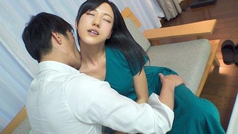 【SOD PREDEBUT】木村ふみ クールな見た目からは想像できない超敏感! 逸材人妻 デビュー前の未公開初SEX 4
