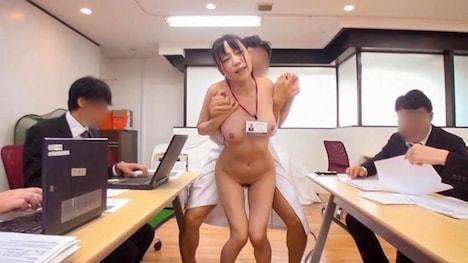【SOD女子社員】健康診断 営業部 金子千佳 8