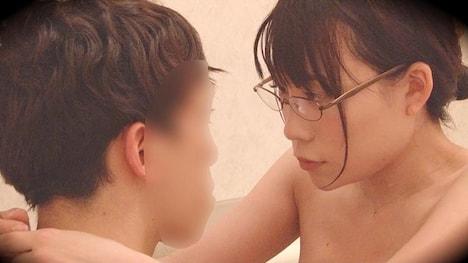 【顔出し!はじらい素人】数年ぶりの姉弟風呂。『弟と一緒にお風呂入ってみませんか?』ゆい22歳 大学4年生 文学部 6