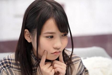 【SODマジックミラー号】そら(19) マジックミラー号 素人女子大生限定100の質問中に突然デカチンを即ハメ!恥じらいつつも連続ピストンでオマ○コぐちょ濡れ大絶頂!おまけに大洪水! 4