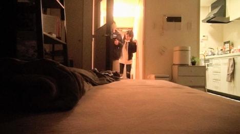 【ナンパTV】百戦錬磨のナンパ師のヤリ部屋で、連れ込みSEX隠し撮り 114 彼氏がいるのに男の家へ!嫌がりつつも言いくるめられ手マンで即落ち!気づけばベッドをびっしゃり濡らしちゃう卑猥SEX! みつき 21歳 介護士 2