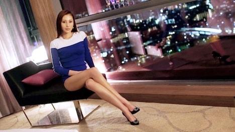 【ラグジュTV】ラグジュTV 1073 五十嵐野乃花 29歳 女医 3
