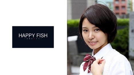 【HAPPY FISH】れい