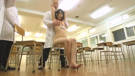 【SOD女子社員】健康診断 営業部 馬場嗣美 11