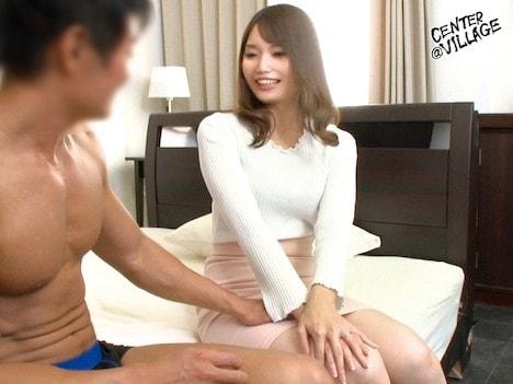 初撮り人妻ドキュメント 岩佐夏希 3