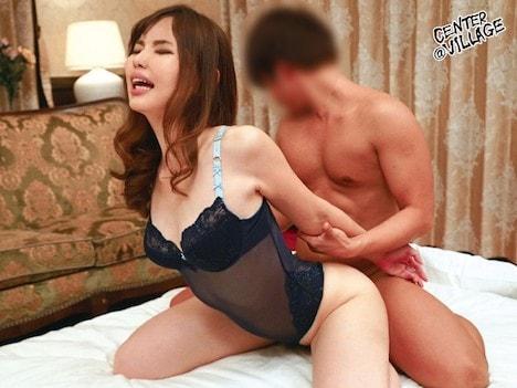 初撮り人妻ドキュメント 岩佐夏希 5
