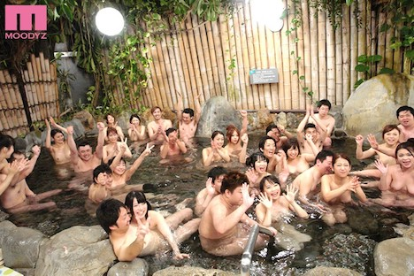 MOODYZファン感謝祭 バコバコバスツアー2013 お祭り大乱交スペシャル!!