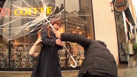 【ナンパTV】マジ軟派、初撮。 1300 茉莉花 41歳 医薬品メーカーの営業 2