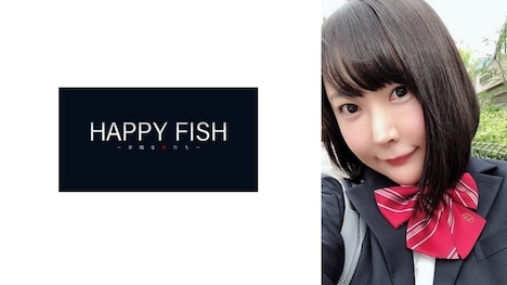 【HAPPY FISH】ありさ