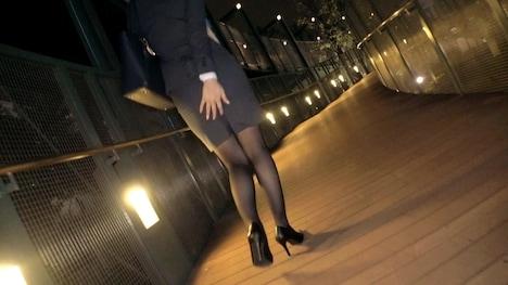 【ARA】【超ドマゾ】24歳【美人会社員】るいちゃん参上!仕事帰りにAV出演しちゃう彼女の応募理由は『私、犯され願望があるんです…』 るい 24歳 保険会社営業 4