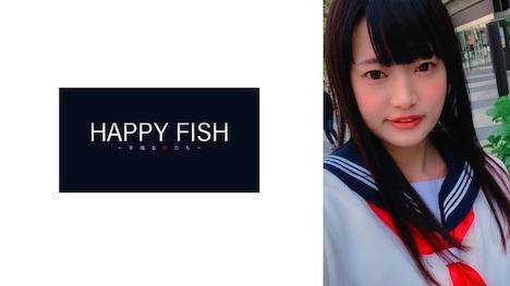 【HAPPY FISH】こころ