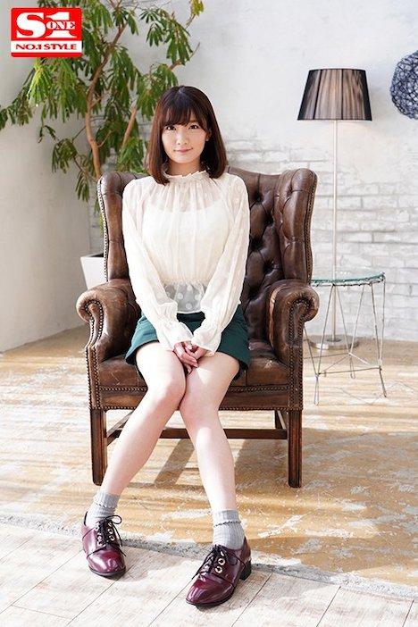 【新作】新人NO 1STYLE 筧ジュンAVデビュー 5