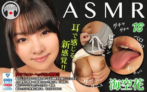 【ASMR】ASMR 18 海空花
