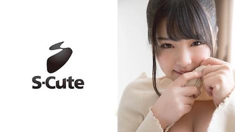 【S-CUTE】hana S-Cute 気持ち良くて腰が浮いちゃうH