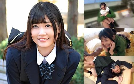 【バイトちゃん】鈴子(18) T163 B84(C) W57 H83 1