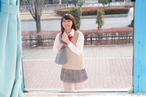 【SODマジックミラー号】はるか ボーイッシュ女子〇生初めての拘束おもちゃ体験! 2