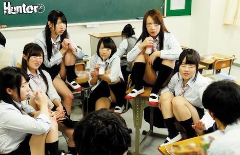 『失敗してもいいからエッチして欲しいんだけど…もちろん何してもいいし…とにかくエッチな事なんでもいいから勉強したいの』去年まで女子校だった学校に入学したら男性比率は5%で超少数!しかも偏差値激高の進学校だから皆頭が良い!!でも勉強ばかりしてきたから…