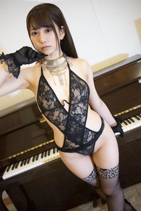 【新作】有村のぞみ×SUKESUKE #001 話題の美人女優が全シーン完全着衣SEX 1