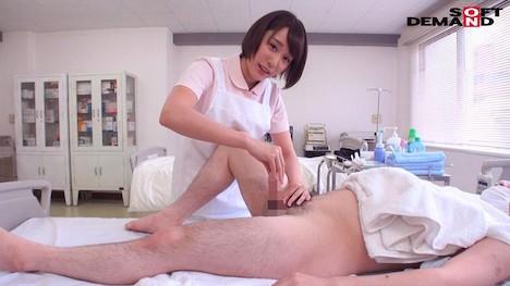 実習で学んだ看護処置を個人で配信 射精tubeちゃんねる 梨々花
