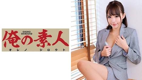 【俺の素人】Kana 4