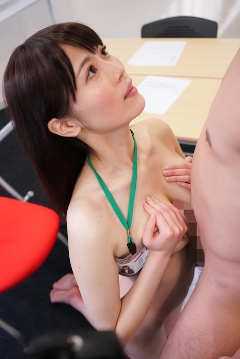 【SOD女子社員】高感度調査 総務部 松田しほ 7