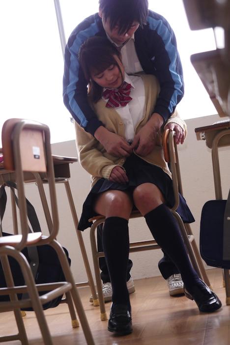 【新作】1番可愛くて1番えっち 春風(はるかぜ)あゆ 19歳 1本限定出演 SOD独占AVデビュー 春風あゆ 9