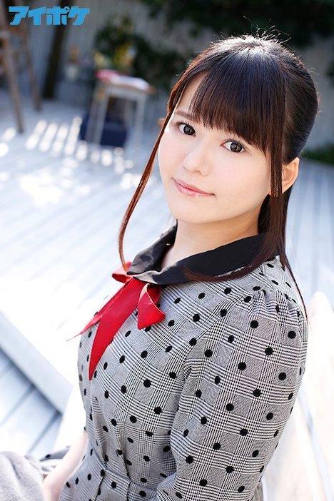 【新作】他校でも噂になった千葉県T市にある学校出身の地下アイドルKの元メンバーAVデビュー 音羽るい 12
