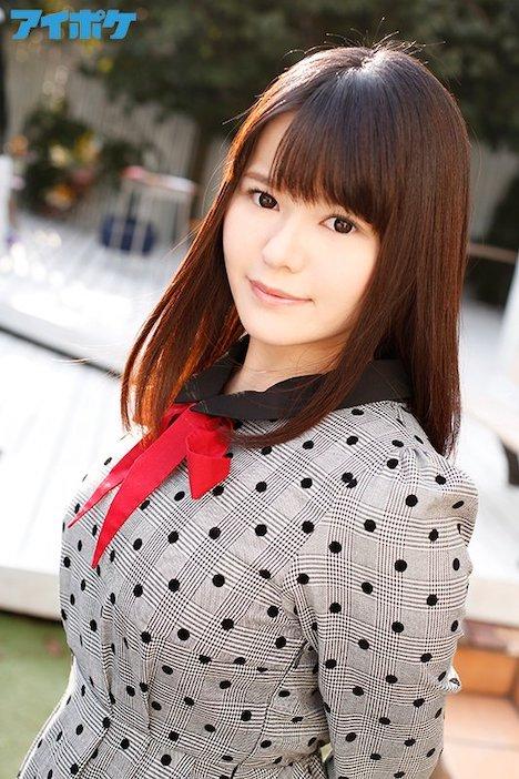 【新作】他校でも噂になった千葉県T市にある学校出身の地下アイドルKの元メンバーAVデビュー 音羽るい 13