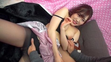 【E★ナンパDX】かすみさん 20歳 Fカップ色白パイパン女子大生 【ガチな素人】 3