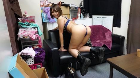 【スケベな奥さん】私、おとな倶楽部「スケベな奥さん」大塚店で働きます 中尾芽衣子
