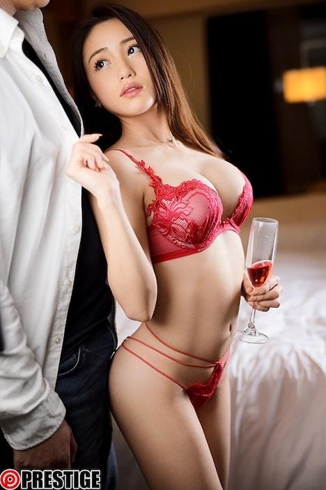 【新作】最高の愛人と、最高の中出し性交。 43 帰国子女ハーフ美女 外資系メーカー役員秘書 れおな(23歳) 独身 霧島レオナ 1