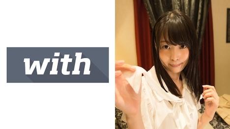 【With】sora S-Cute with パイパン娘が潮吹きしながら感じるハメ撮り 1