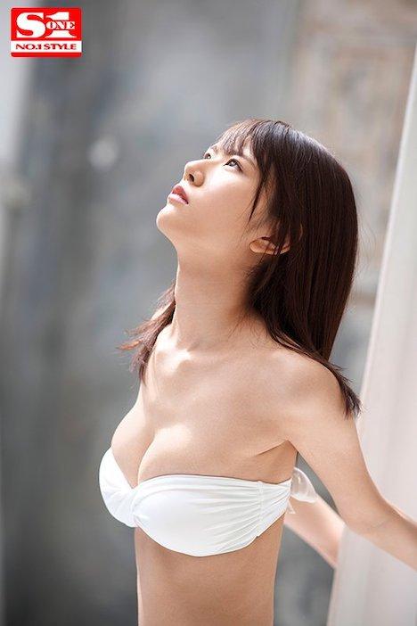 【新作】新人NO 1STYLE 泉ゆりAVデビュー 8