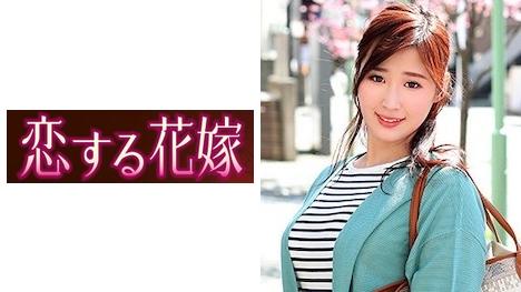 【恋する花嫁】永松早苗(35) 乳首が敏感すぎるGカップ美人妻が、ノー乳首SEXでイきまくり、巨根で一撃即イキする姿! 1