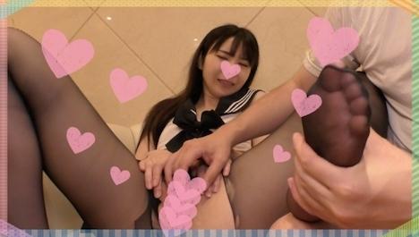 【全日本ハメ撮り連盟】【S級完全保証】黒髪色白スレンダー美少女とセーラービキニコスプレ黒パンストでハメ撮り!女子大生らしい優しいフェラと素人ならではのキツマンを持つ可愛い純日本人美女と個人撮影 7