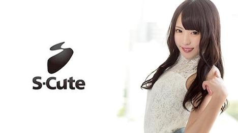 【S-CUTE】ikumi S-Cute 清楚美人が本能のままに乱れるSEX 1